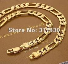 gold filled necklace promotion