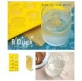 "Creative ""Duck"" ice mold, ice cube tray. Free shipping! Retail/wholesale"