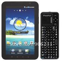 Free shipping !iPazzPort Bluetooth mini wireless keyboard