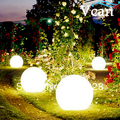 Colors Change LED Ball Light   40cm V V-A006