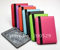 PU leather case for Amazon Kindle 4 4th