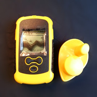 Wholesale Wireless Fish finder sonar fish finder portable fish finder fishing equipment fishfinder Manufacturer