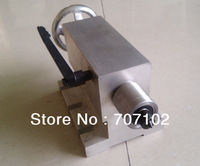 CNC tailstock for rotary axis cnc router machine center height 65MM