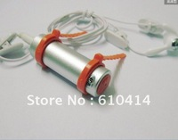 EMS DHL Free shipping, 4GB water resistance IPX8 mp3 Waterproof sport MP3 Player Water proof MP3 , with 30pcs/lot