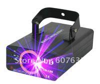100mW Blue Purple Violet Sound Active DJ Stage Laser Light Party KTV Stage Light DJ Stage Light
