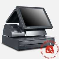 VTOP168 Touch cash register, cash register ,POS machine