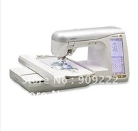 free shipping world famous home both  embroidery machine and  sewing machine embroidering machine