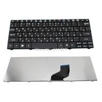 NEW for Gateway LT21 LT2100 NAV50 Laptop Accessories Parts Replacement RU Keyboard Russian Wholesale(K832)
