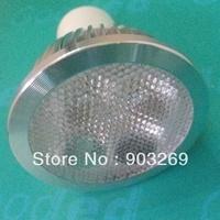 5PCs/Lot SD44/SD45 GU10 12W 8W 4W Spotlight Bulb 320Lms 4 LED Light Bulb Dimmable 85~265V High Power LED Bulb + 70% OFF DHL Ship