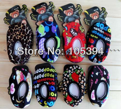 Free shipping Nonskid baby socks - Nonslip Toddler Footgear Baby Shoe Sock baby booties sox(China (Mainland))