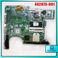 Free shipping Motherboard 442875-001 100% Tested GOOD Mainboard Laptop For HP G6000 COMPAQ F500 F700