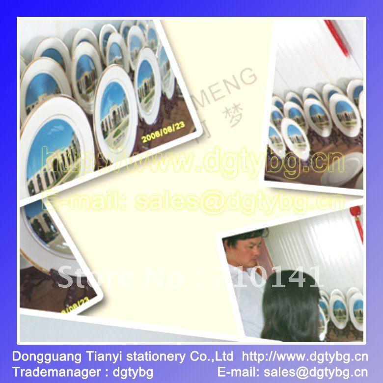 A4 SIZE Laser heat transfer paper transparent transfer paper heat transfer paper for plastic(China (Mainland))