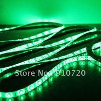 5M DD01-W LED Strip 3528 60 LEDs Waterproof DC 12V 20W RGB/Red/Yellow/Blue/Green/White/Warm White Strip Light Mail Free