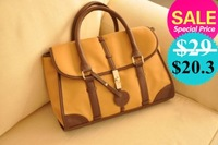 HB503 THE TOP MALL SPECIAL sales promotion HANDBAG MESSAGE BAG 2012 $29 sales promotion  Wholesale/ Drop shipping/ Free shipping