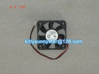 T&T 4010 4010M12S ND3 12V 0.16A 2Wire Silent Fan,Computer Case Fan,Graphic Card Fan,HTPC,ATOM Fan,Q5,Q6,Cooling Fan