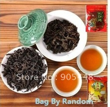 Premium organic Red Tea  Chinese Wuyi tea  Da Hong Pao Scarlet Big Red Robe Oolong Tea 250g in gift package Free Shipment