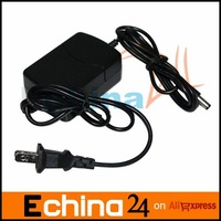 12V 1A AC/DC Adapter Switching Power Supply Dual Outlet for CCTV Camera Free Shipping and Wholesale 100pcs with Echina24