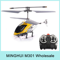X2 Hot Sale 3.5CH RC helicopter I/R helicopter radio control toys for Kids Yellow/Orange M301 Drop Shipping