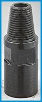 Drill rod adaptor 90-76,Dth hammer adaptors,