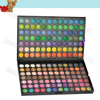 Pro 168 Full Color Makeup Eyeshadow  Eye Shadow Palette  2070