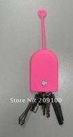 silicone key holder,silicone key case free shipping