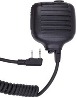 Free shipping Guaranteed 100% Speaker PTT Mic kmc-17 For PUXING WOUXUN TYT HYT BAOFENG UV5 888S