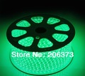 50m/Lot  AC1110V 60LED/M Waterproof 5050 SMD LED Strip