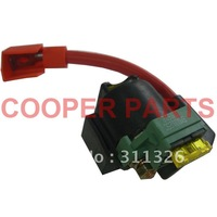 Kazuma,XinYang and CF 500cc ATV starter relay,wholesale and retail