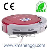 Mini Smart Multifunction Vacuum Cleaner Robot