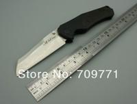 MEYERCO Bulldog 440C blade folding knife pocket knife 59 HRC hardness outdoor knife camping knife FREE SHIPPING (HIGH QUALITY)