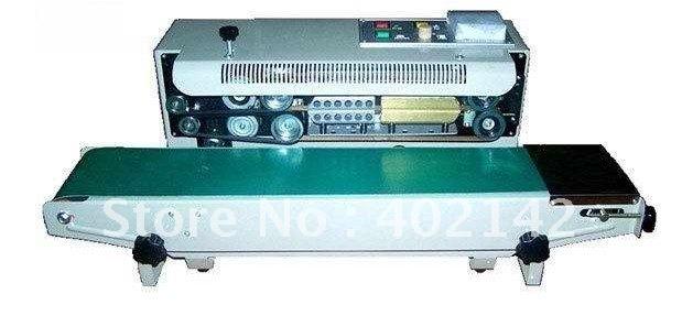 Plastic Bag sealer FR-900/ band sealer/sealing machine(China (Mainland))