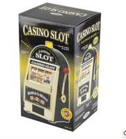 2012 Newest Unique/ Slot Machine Liquor Bar /Drink Beer Dispenser Chrome/ Free shipping