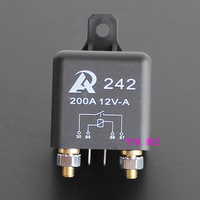 (10PCS) Heavy Duty 12V DC Relay 150A Automotive Switch