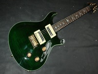 Wholesale -    New signing high quality green PRS electric guitar free delivery service in stock