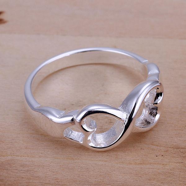 fsr092 fashion cheap 925 sterling silver ring