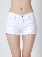 Free Shipping Fashion Sexy Slim Leggings Shorts, Hot Short Pants Women, Causal Shorts Women