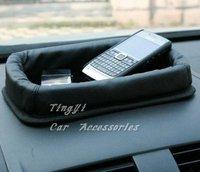 Free shipping Car shelves Car holder top grade PU material/waterproof/antiskid stand/good tenacity/wholesale+retail