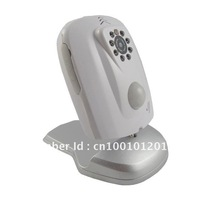 WCDMA 3G alarm vido camera, Home alarm Camera
