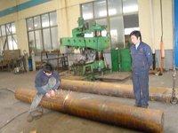 Honed tube for hydraulic cylinnder