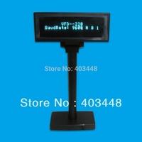 USB 20*2 Lines VFD Cash Register Customer POS Display (VFD220A-U)
