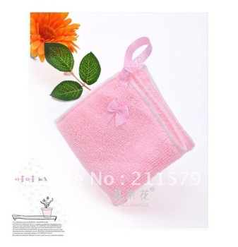 HOT!!!Highest-quality product, High quality face towel 100% micro fiber /  Dry hair towel /Cleaning towel 50pcs/lot.