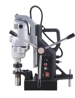 50mm Magnetic Base Drill, 1500W, MT3, Variable Speeds