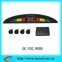 Good quality sale hot led parking reverse sensor HY5200
