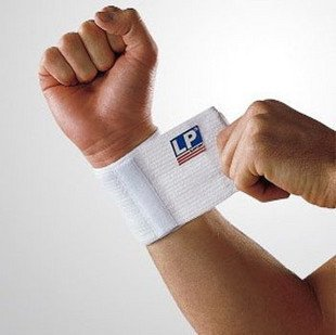 Counter genuine USA LP Wrist  LP 652 Bandage wrist Basketball Badminton Wrist