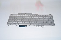 Hot sell laptop keyboard US Silver For Dell Inspiron 1720 1721 XPS M1720 M1721 UW739