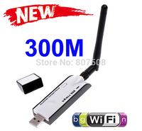 300Mbps USB WiFi Adapter Wireless WI-FI Antenna Network WI FI LAN Card Networking 802.11b/g/n