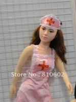 Free shipping popular mini sex doll 110cm sex toys for men silicone love doll with vagina 6kg