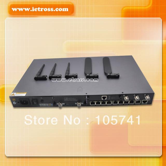 Original New 3G module+ADSL module Wireless 3G WiFi Router Huawei EGW2160(China (Mainland))