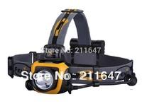 Hot Sale Fenix HP15 Cree XM-L2 LED Headlamp 500 Lumens LED Headlamp
