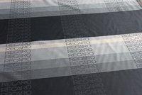 RECARO seats black.RED BLUE Gradation Fabric 2M x1.6M ,JDM FRONT REAR